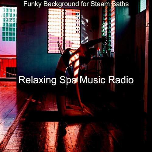 Relaxing Spa Music Radio