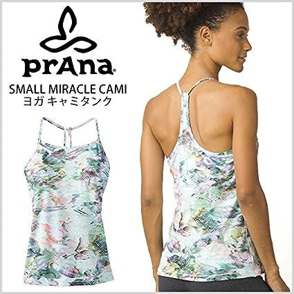 prAna Womens Small Miracle cami