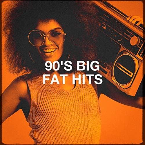 The 90ers, 90s allstars, Eurodance Forever