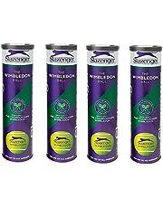 Slazenger Wimbledon piłki tenisowe 12 piłek (4 puszki x 3)