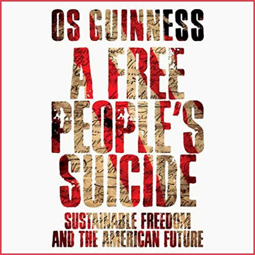 A Free People's Suicide cover art