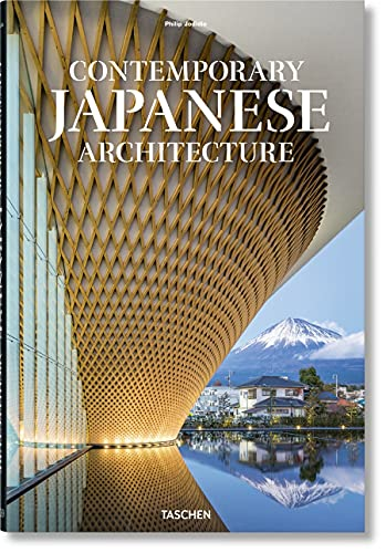 Compare Textbook Prices for Contemporary Japanese Architecture Multilingual Edition  ISBN 9783836575102 by Jodidio, Philip