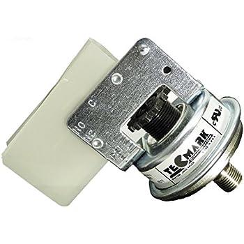 Coleman Spa Pressure Switch Tec4037p