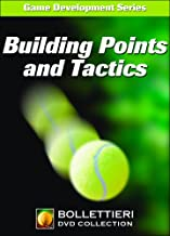 Nick Bollettieri's Game Development Series: Building Points and Tactics