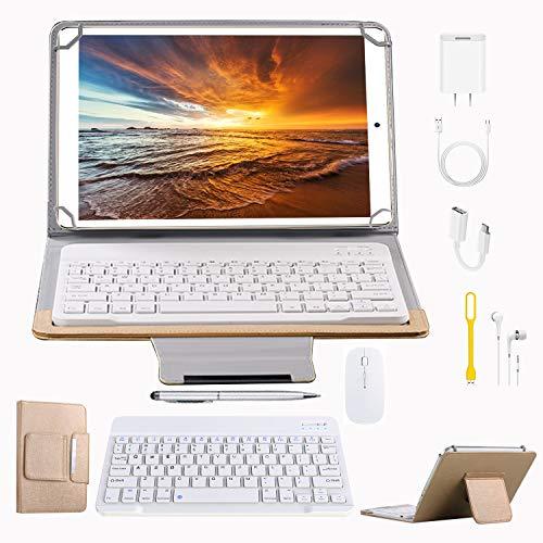 Tablets P9 10.1 Pulgadas Full HD, Android 9.0 WiFi/4G/OTG, 4GB RAM +...