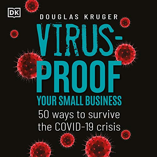 Virus Proof Your Small Business  By  cover art