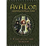 Circles in the Stream (Avalon Web of Magic Book 1) (English Edition)