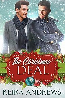 The Christmas Deal (English Edition) van [Keira Andrews]
