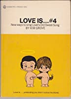 Love Is 04 0451062019 Book Cover