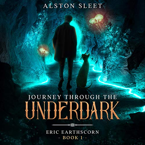 Journey Through the Underdark Titelbild