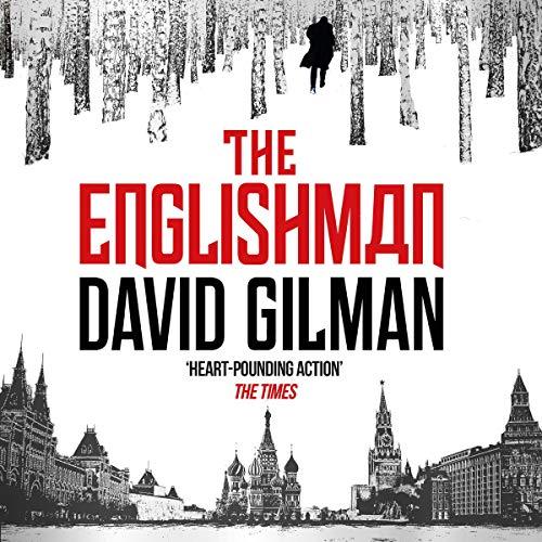 The Englishman cover art