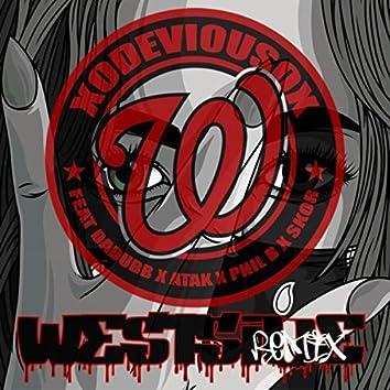 Westside (Remix) [feat. D-a-Dubb, ATAK, Phil B & Skor Dawg]