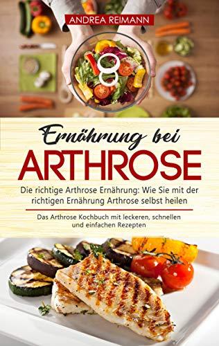 Diät zur Heilung von Arthrose