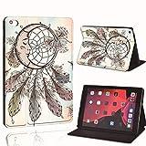 lingtai Funda de piel sintética para iPad 2, 3, 4, 5, 6, iPad Mini, Air/Pro (color: 7, tamaño: iPad Air 1 Air 2)