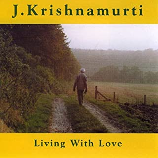 Living with Love audiobook cover art