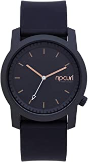 Rip Curl Women's Cambridge Womens Silicone Watch Black