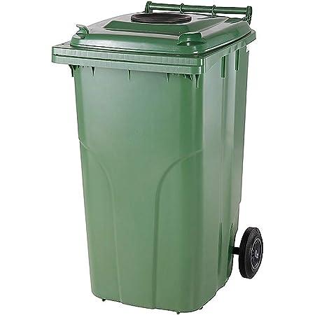 9 Liter Mülleimer Abfalltonne Müllbehälter Mülltonne Abfallbehälter Abfalleimer
