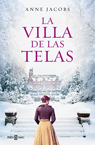 La villa de las telas - Camilla Läckberg