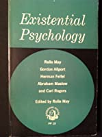 Existential Psychology 0075535785 Book Cover