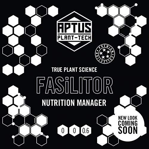 APTUS Bloomboost Bloom Booster Moderator (Fasilitor) 250 Milliliters Nährstoff