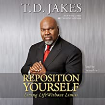 Best reposition yourself: living life without limits Reviews