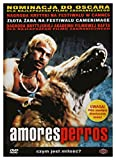 Amores perros [DVD] [Region 2] (Audio español)