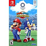 Mario & Sonic at the Olympic Games Tokyo 2020 -...