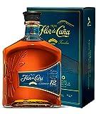 Ron Premium Flor de Caña 12 Años - 1 botella de 70 cl