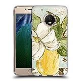 Head Case Designs sous Licence Officielle Haley Bush Vase Magnolia Jaune Peinture Florale Coque en...