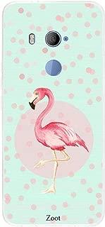 HTC U11 Plus Flamingo, Zoot Designer Phone Covers