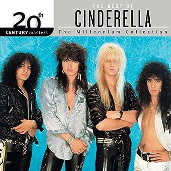20th Century Masters: The Millennium Collection: Best Of Cinderella (Reissue)