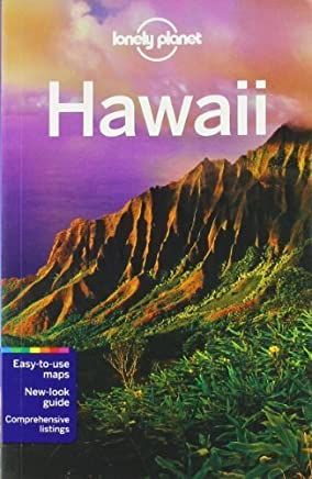 Lonely Planet Hawaii (Regional Travel Guide) by Sara Benson Conner Gorry Amy Balfour E Clark Carroll Ned Friary Glenda Bendure Luci Yamamoto Ryan Ver Berkmoes(2011-10-01)