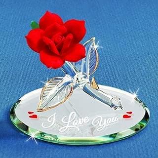 Glass Baron Rose