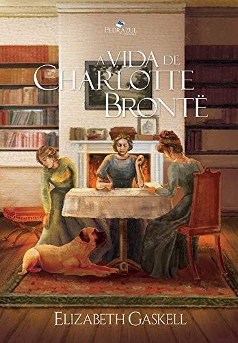 Vida De Charlotte Bronte