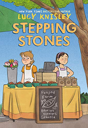 Stepping Stones (Peapod Farm Book 1) eBook: Knisley, Lucy: Amazon.co.uk:  Kindle Store