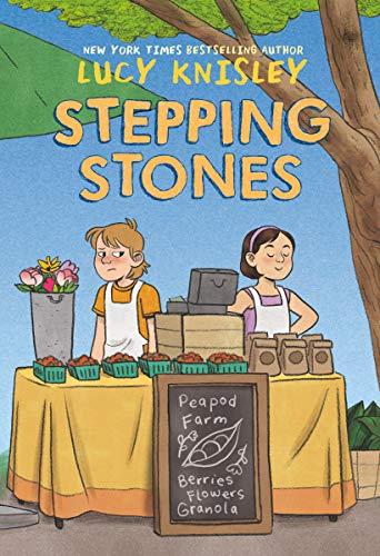 Stepping Stones (Peapod Farm Book 1)