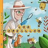 Pénélope Détective: Les abeilles (Livre histoire et jeux pour enfants 5 ans et plus)