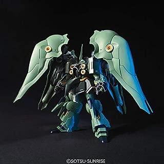 HGUC 1/144 Mobile Suit Gundam Unicorn Kshatriya Plastic Model