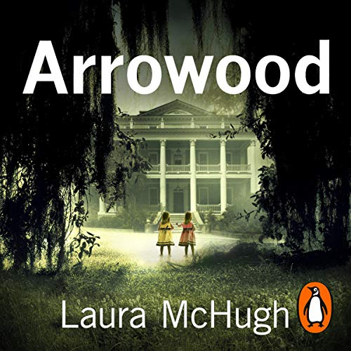 Arrowood cover art