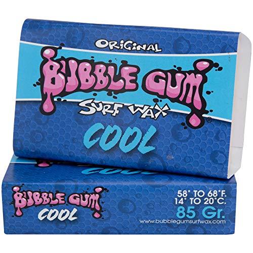 Bubble Gum Surf Wax