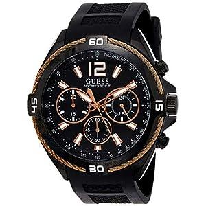 Guess W1168G3 Reloj de Hombres