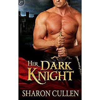 Her Dark Knight audiobook cover art