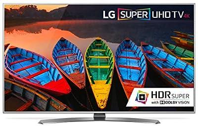 LG Electronics UH7700 Super UHD 4K Smart LED TV