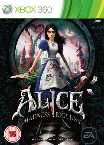 Alice: Madness Returns (Xbox 360) [Importación inglesa]