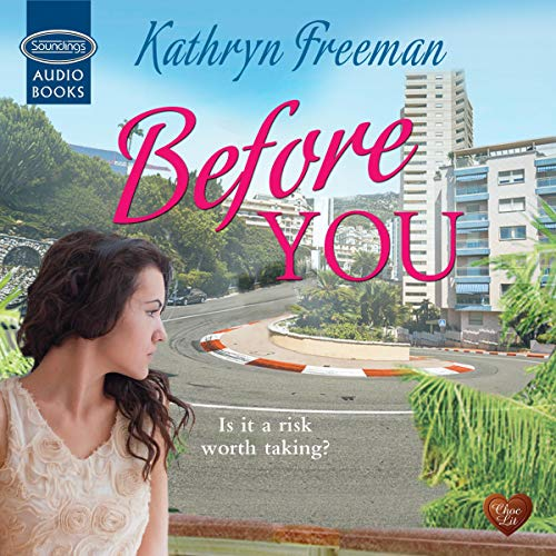 Before You audiobook cover art
