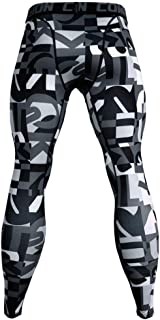 Dacawin Men's Casual Trousers Quick Drying Breathable Sports Pants