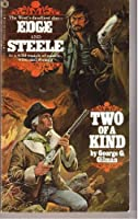 Two of a Kind 0523411065 Book Cover