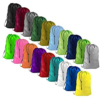 Best laundry bag with straps Reviews