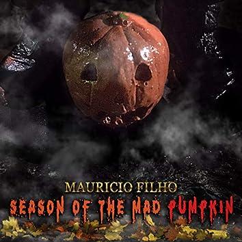 Season Of The Mad Pumpkin