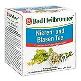 Bad HEILBRUNNER Tee Nieren und Blase, Pyramidenbeutel, 1er Pack